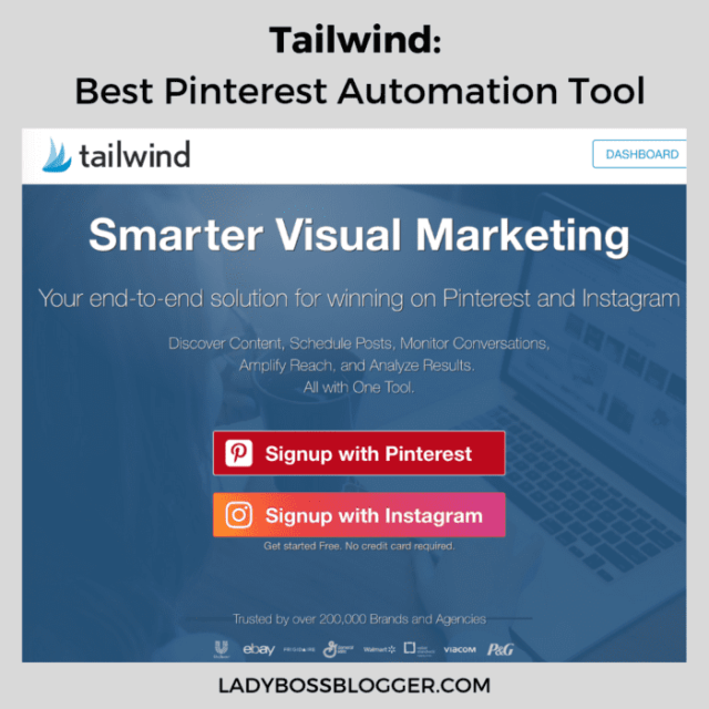tailwind ladybossblogger