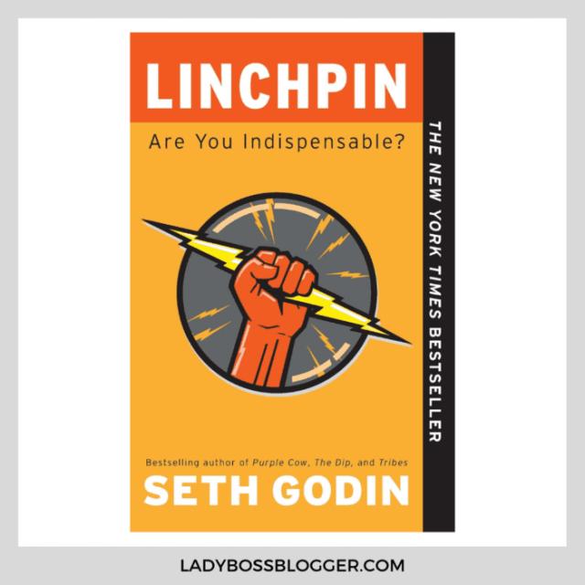 linchpin ladybossblogger