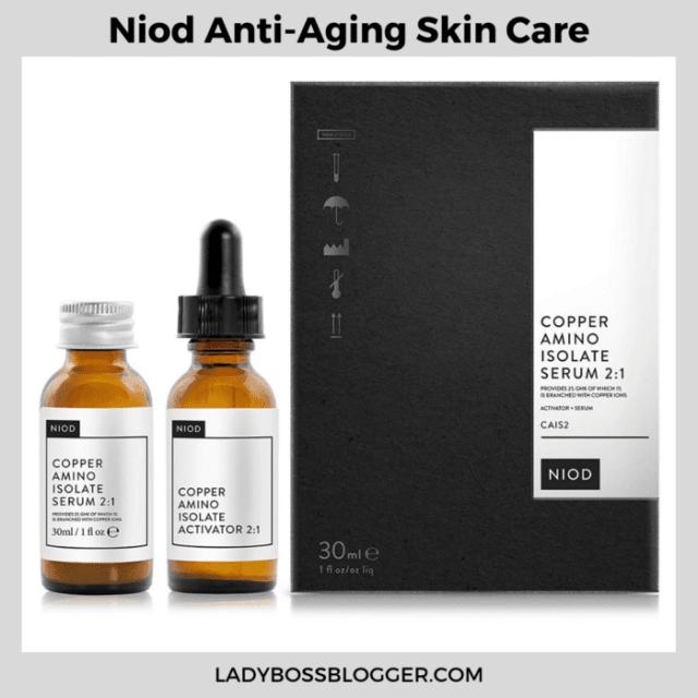 noid anti aging skincare
