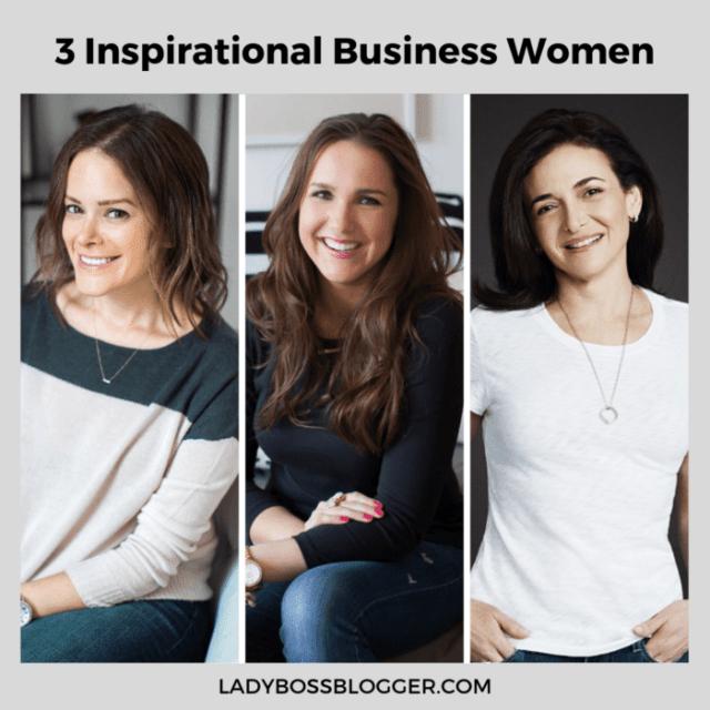 inspirational female entrepreneur business owner ladybossblogger