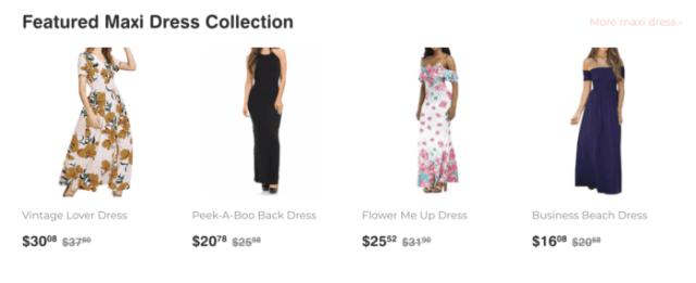 ladybossblogger shop dresses