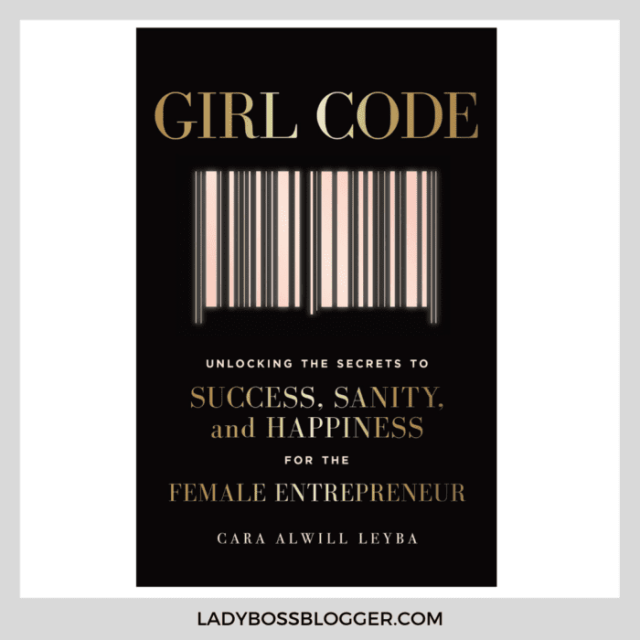 girl code ladybossblogger
