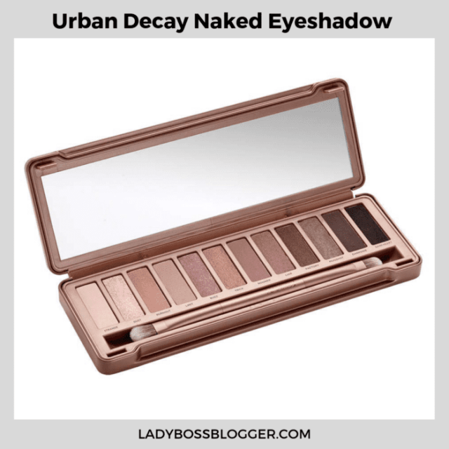 urban decay eyeshadow ladybossblogger