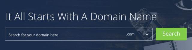 blue host domain ladybossblogger