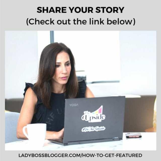erin halper interview ladybossblogger. 9