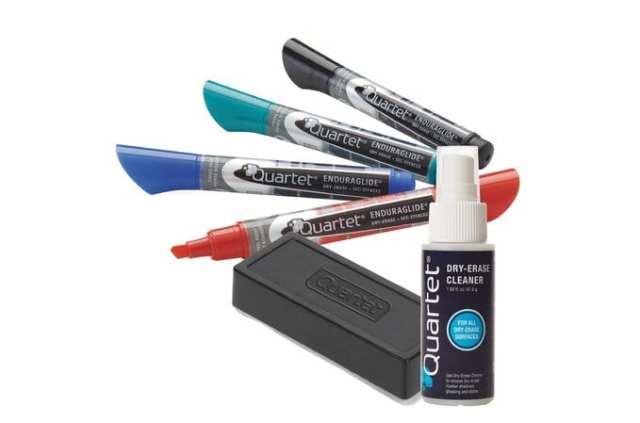 Dry-Erase Essentials Kit