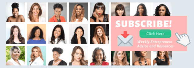 subscribe to ladybossblogger emails