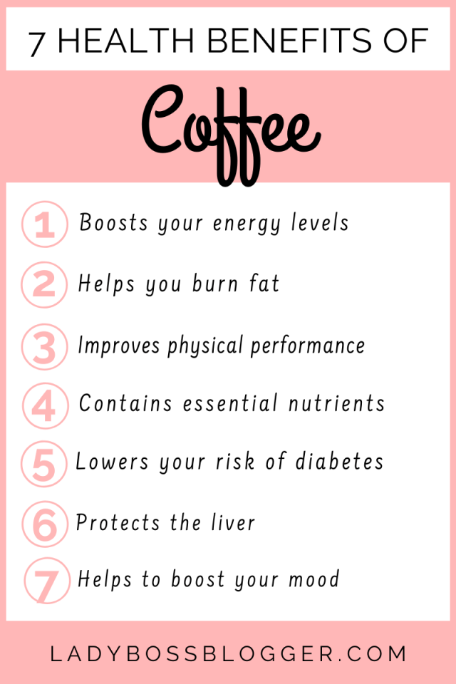 How Coffee Can Ease The Tensions Of Working From Home LadyBossBlogger.com2