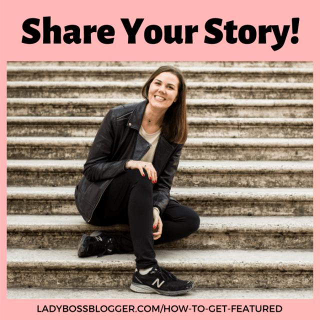 Rachel Ngom LadyBossBlogger Interview