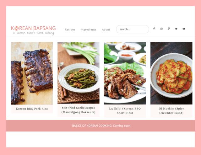 unique food blogs ladybossblogger