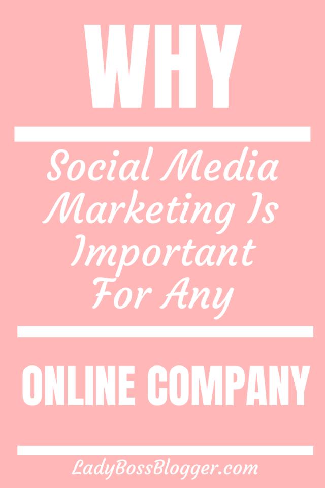 Social Media LadyBossBlogger.com