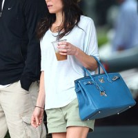 Bethenny Frankel Does #Birkin Well.