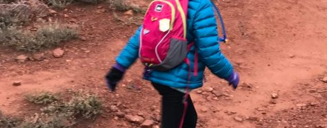 Hiking Gear for Kids: Outfitting Ladybug for Outdoor Adventure