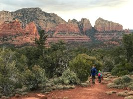 Getaway to Arizona State Parks