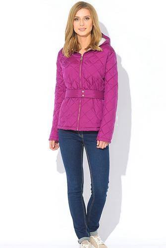 Fashionable colors of jackets for spring and autumn 12