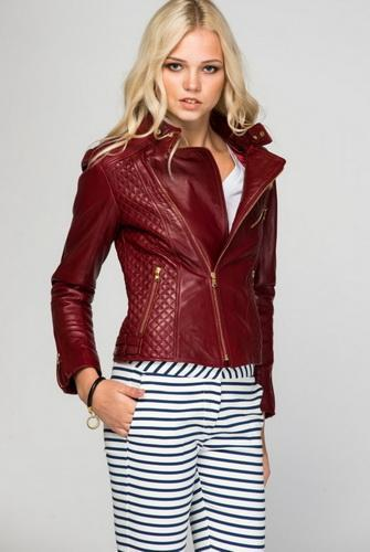Fashionable colors of jackets for spring and autumn 21