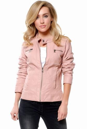Fashionable colors of jackets for spring and autumn 23