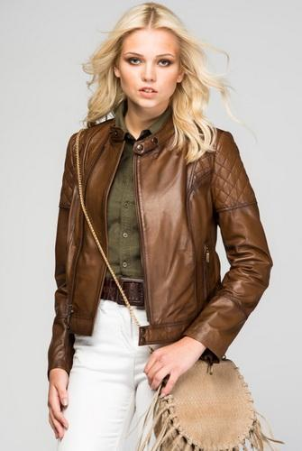 Fashionable colors of jackets for spring and autumn 30