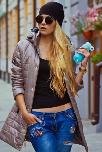 Fashionable colors of jackets for spring and autumn 3