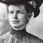 Shout out to nettie stevens an american geneticist who discovered and