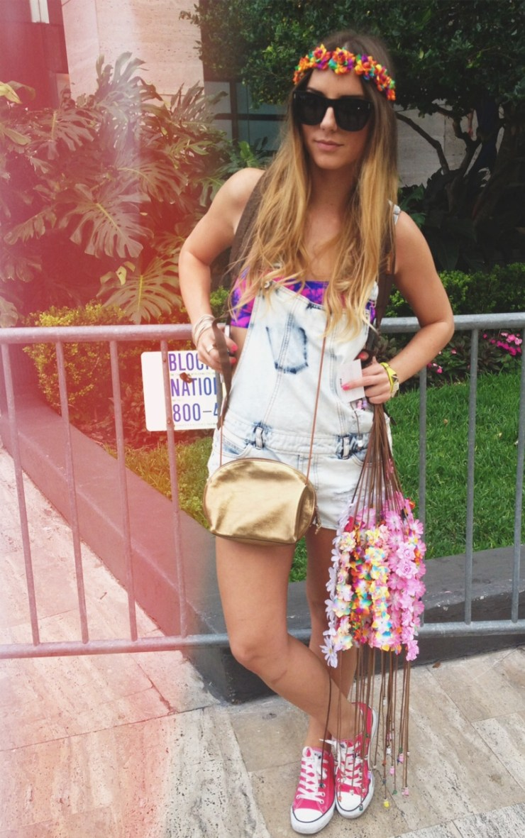 ULTRA MUSIC FESTIVAL 2014 FASHION  The Lady Code Blog