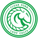 Lady Colts Logo
