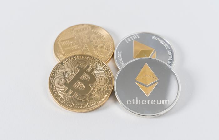 Do You Own Cryptocurrencies?