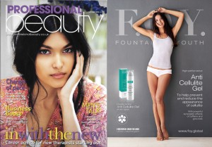 ProBeauty Magazine - FOY