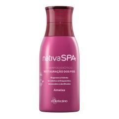 Shampo Nativa SPA, O Boticário, R$ 23,99