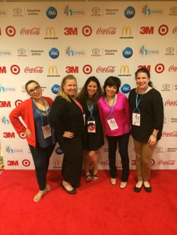 SM Latinas at #hispz14