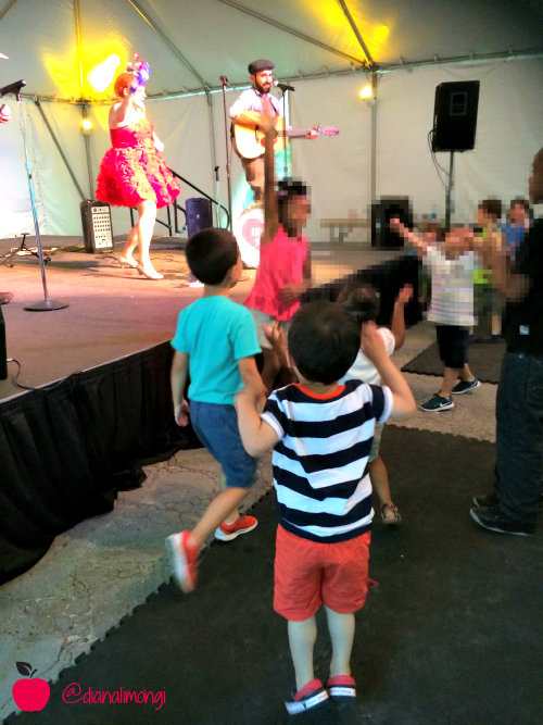 enzo dancing pic monkey