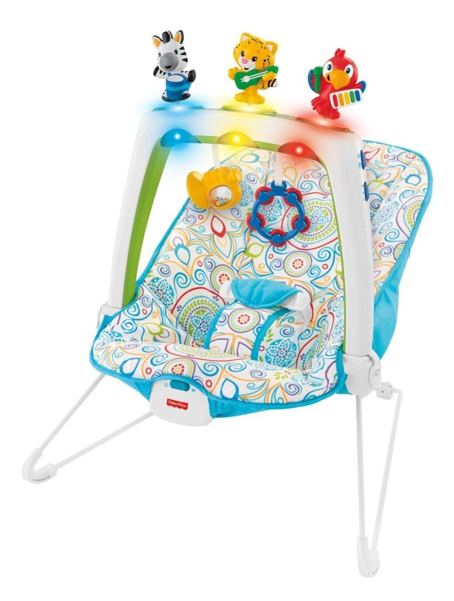 First Steps Bouncer