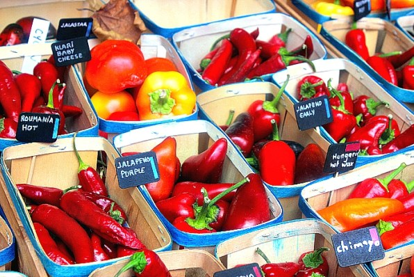 peppers-marche-bedoin