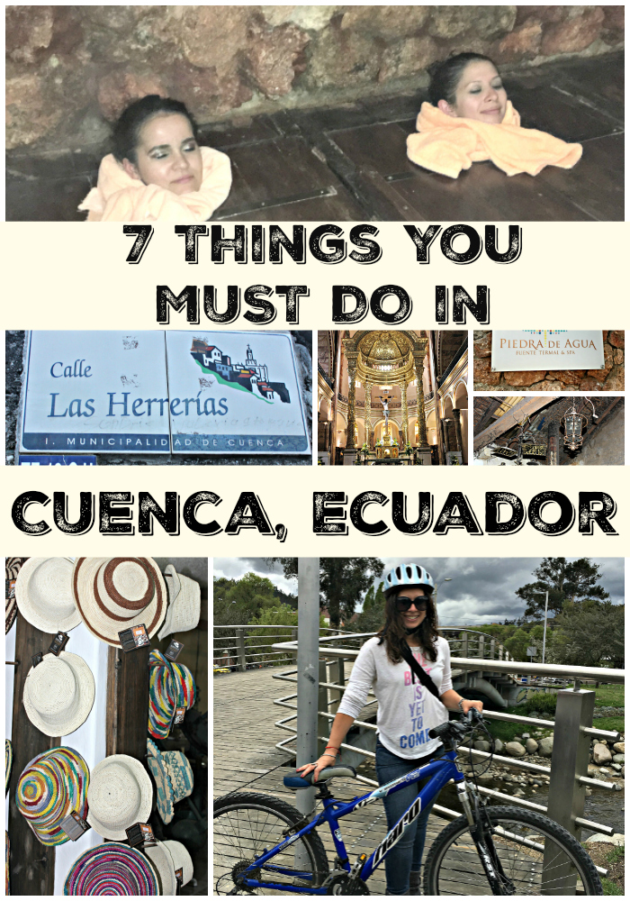 7 things you must do in Cuenca