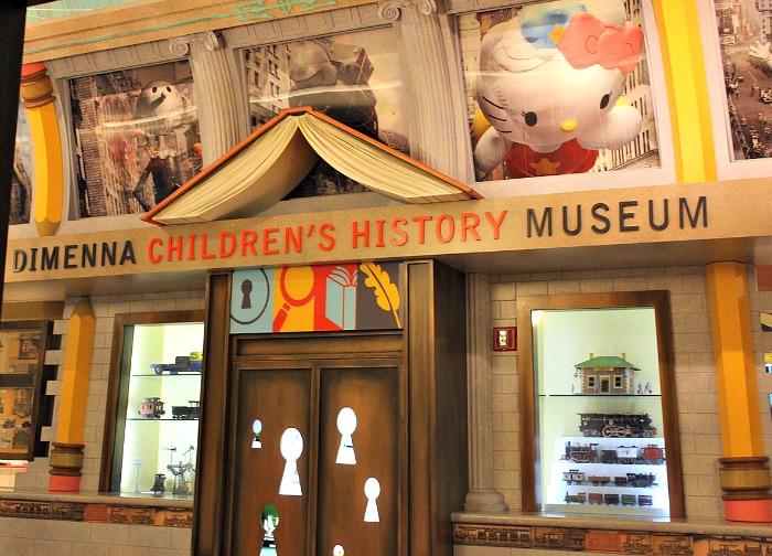 Museos gratis para niños en Nueva York