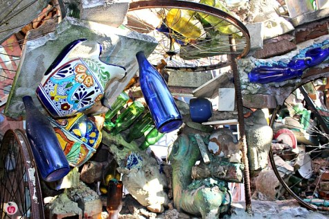 Philly Magic Gardens 3