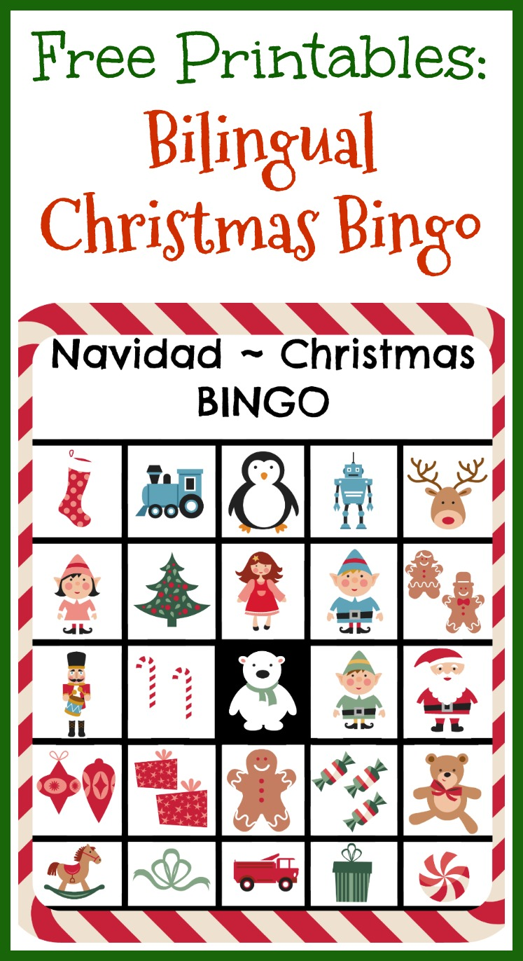 Obsessed image intended for christmas bingo printable