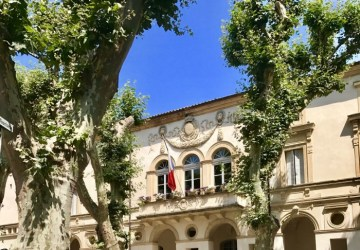 a day in St Remy de Provence