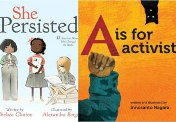 books for feminist baby
