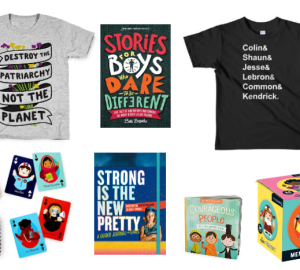 gifts for activist kids