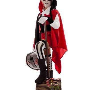 Link Harley Quinn