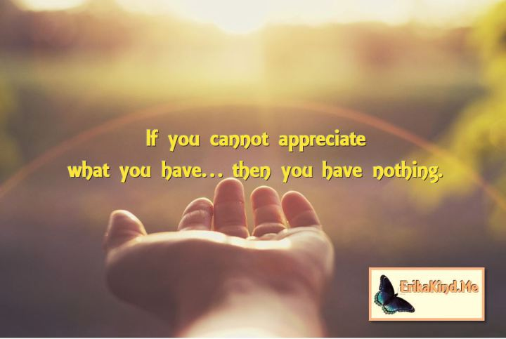 Daily Kind Quote — Erika Kind