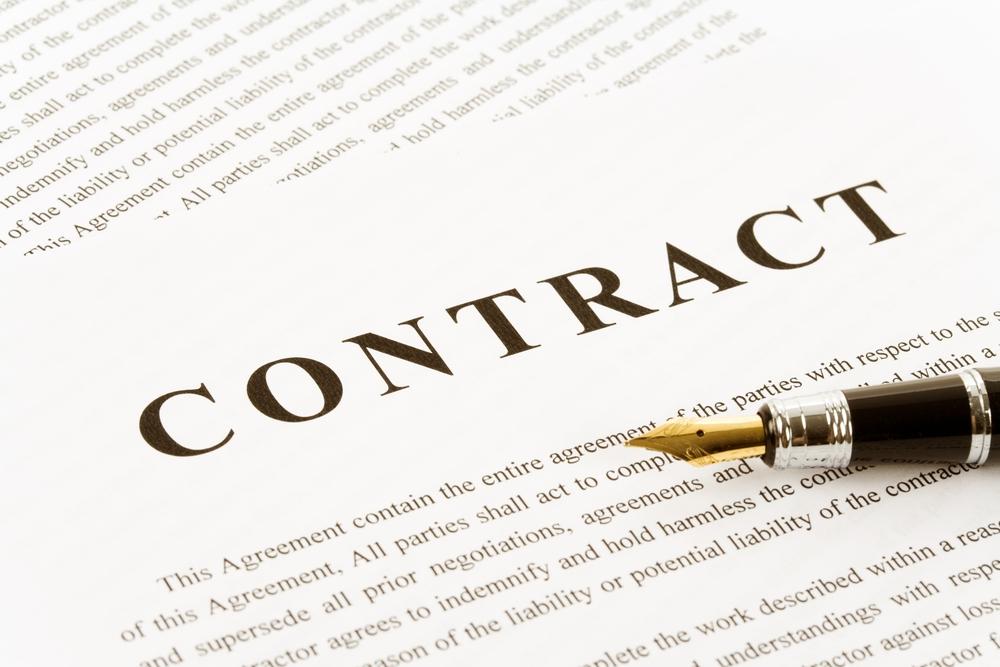 bdsm contrat soumission domina