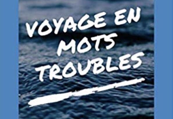 Voyage en mots troubles - Yvan Desroses