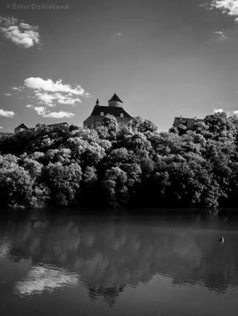 Hrad Veveří, Brno