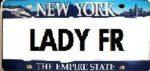 Lady Fr