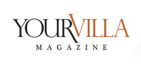 your_villa_magazine logo, Michelle Ann Owens, LadyFoxEntertainment.com