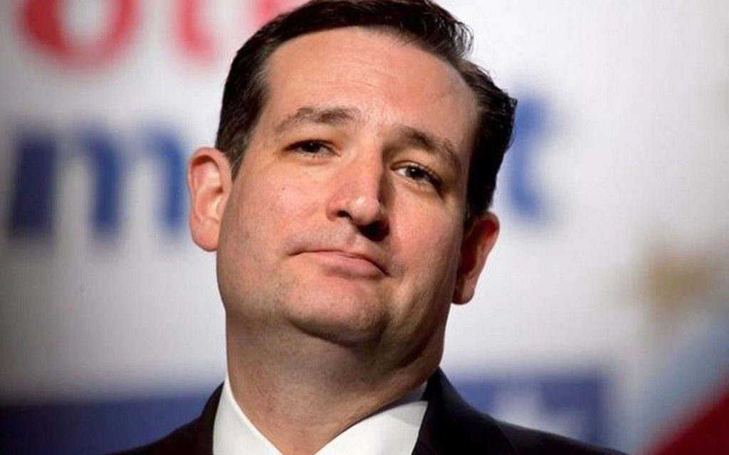 Ted Cruz Willing to Shut Down Government Again to Rob Planned Parenthood of Funding