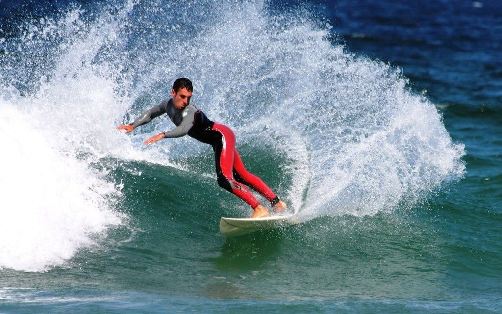 How Surfers are Helping Scientists Fight Ocean Pollution