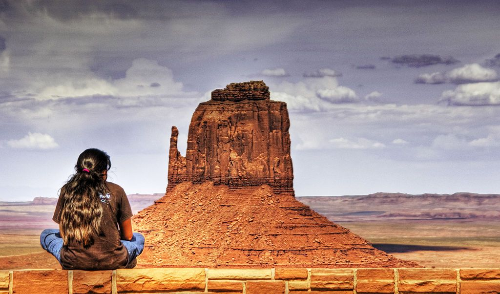 'Reclaiming Native Truth' Campaign Smashes Stereotypes of Native Americans